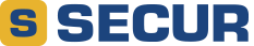 SECUR INCENDIOS Logo